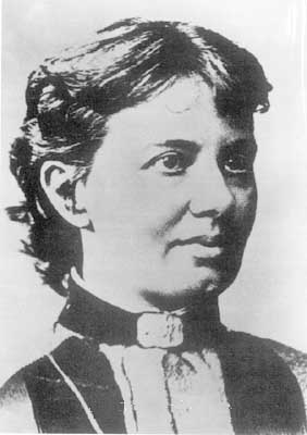 Links to sofia kovalevskaya s biography
